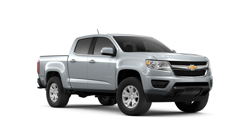 2019 Chevrolet Colorado Vehicle Photo in Colma, CA 94014