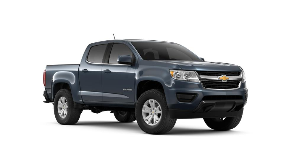 2019 Chevrolet Colorado Vehicle Photo in Temecula, CA 92591