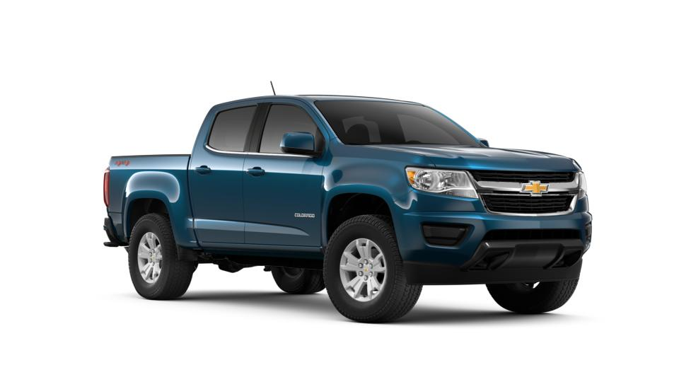 2019 Chevrolet Colorado Vehicle Photo in Norwich, NY 13815