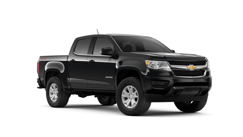 2019 Chevrolet Colorado Vehicle Photo in Mendota, IL 61342