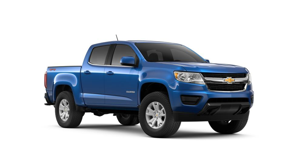 2019 Chevrolet Colorado Vehicle Photo in St. Clairsville, OH 43950