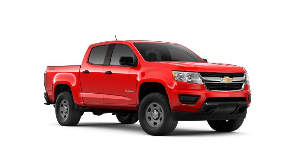 2019 Chevrolet Colorado Vehicle Photo in Wasilla, AK 99654