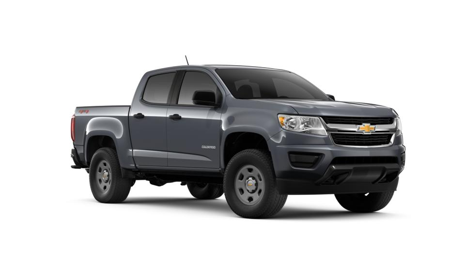 2019 Chevrolet Colorado Vehicle Photo in Crossville, TN 38555
