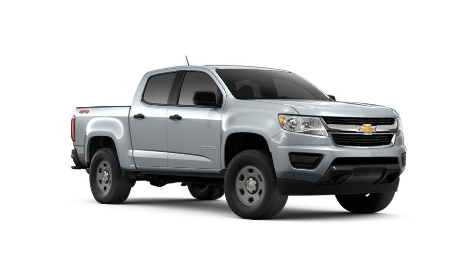 2019 Chevrolet Colorado Vehicle Photo in South Portland, ME 04106