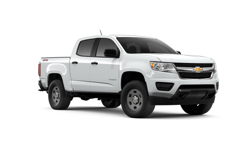 2019 Chevrolet Colorado Vehicle Photo in Hudsonville, MI 49426