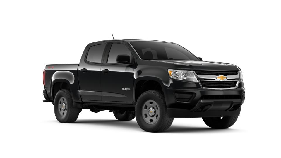 2019 Chevrolet Colorado Vehicle Photo in Reese, MI 48757