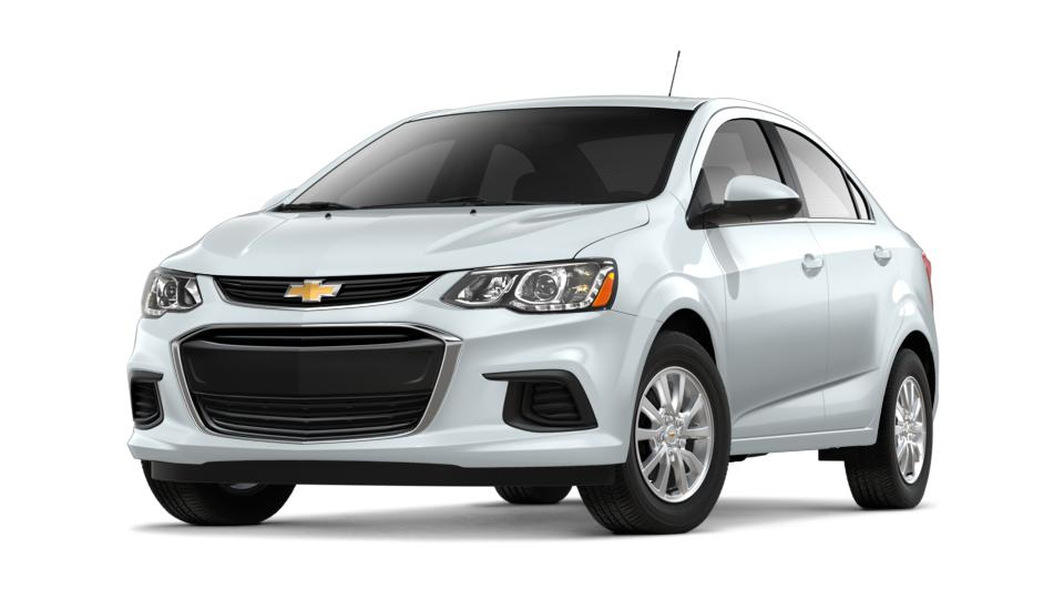 2019 Chevrolet Sonic Vehicle Photo in Melbourne, FL 32901