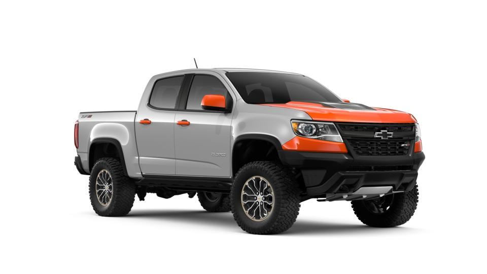 2019 Chevrolet Colorado Vehicle Photo in Boston, NY 14025