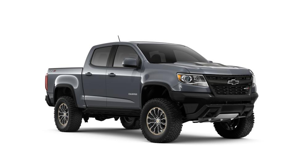 Las Vegas New Chevrolet Colorado Vehicles For Sale
