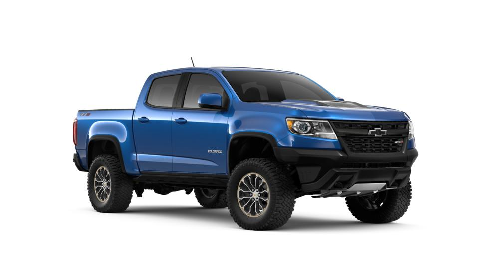 2019 Chevrolet Colorado Vehicle Photo in Englewood, CO 80113