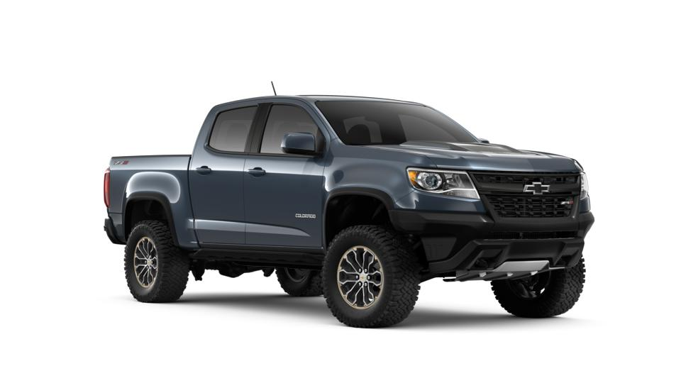 2019 Chevrolet Colorado Vehicle Photo in Kansas City, MO 64118