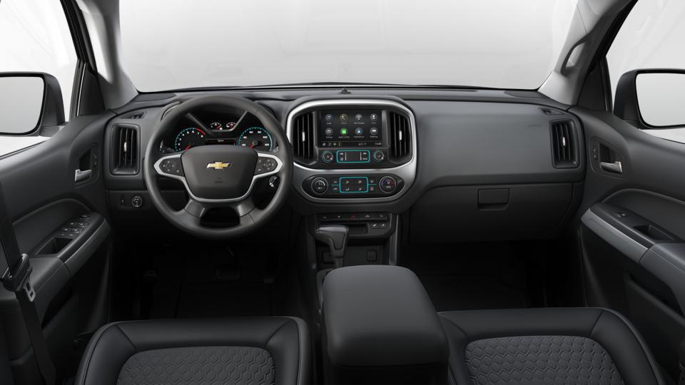 2019 Chevrolet Colorado Crew Cab Short Box 2-Wheel Drive ...