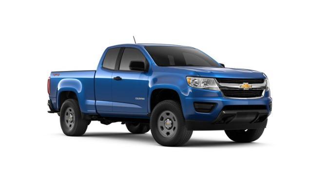 2019 Chevrolet Colorado Vehicle Photo In Garden City, MI 48135 Nice Design