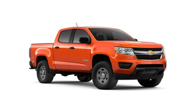 2019 Chevrolet Colorado Vehicle Photo In Lafayette, LA 70506
