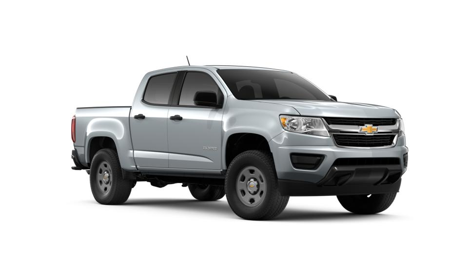 2019 Chevrolet Colorado Vehicle Photo in Harvey, LA 70058