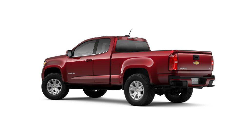 2019 Chevrolet Colorado for sale in Beavercreek ...