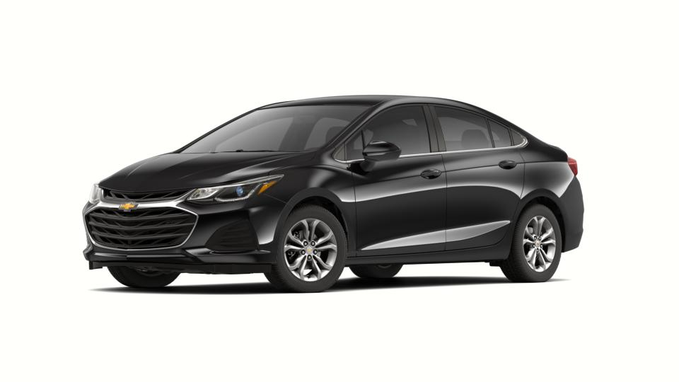 2019 Chevrolet Cruze Vehicle Photo in Anchorage, AK 99515