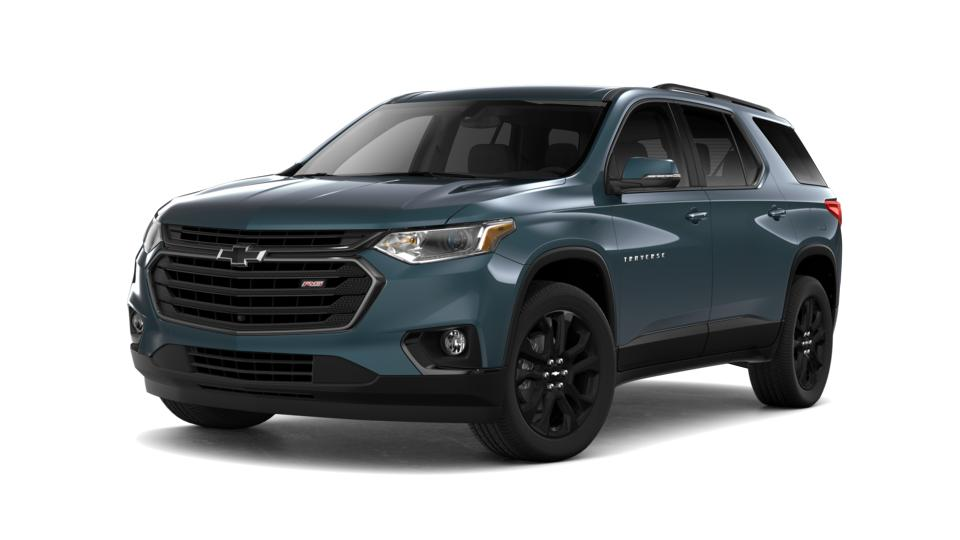 2019 Chevrolet Traverse Vehicle Photo in Sioux City, IA 51101
