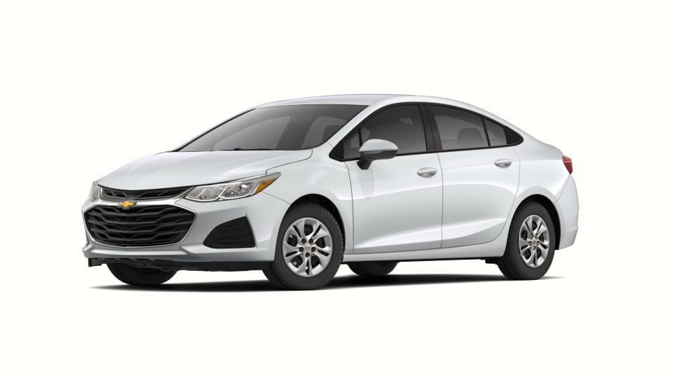 2019 Chevrolet Cruze Vehicle Photo in Lake Bluff, IL 60044
