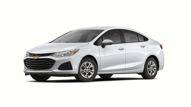 Nashville Summit White 2019 Chevrolet Cruze Used Car For Sale C300526
