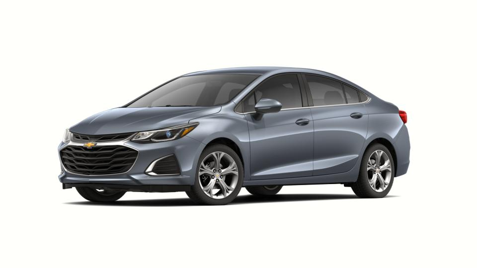 2019 Chevrolet Cruze Vehicle Photo in Strathroy-Caradoc, ON N7G 3C4