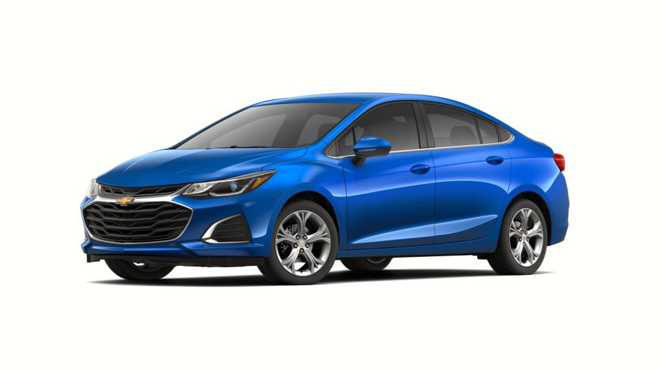 2019 Chevrolet Cruze Vehicle Photo in Vincennes, IN 47591