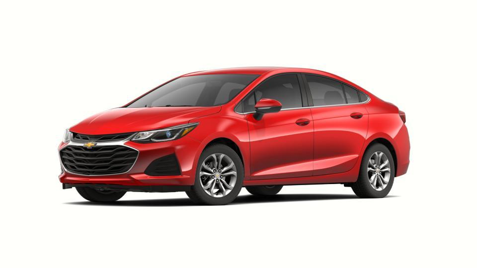 2019 Chevrolet Cruze Vehicle Photo in Columbia, MO 65203-3903
