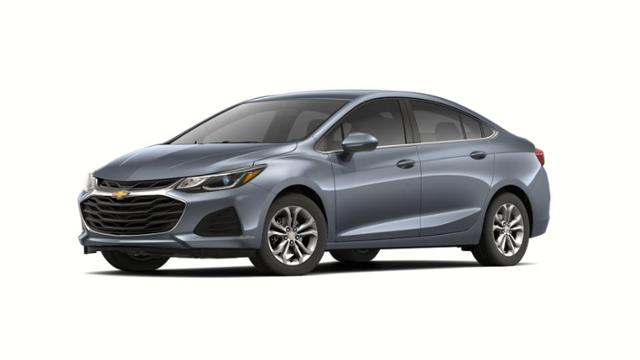 Test Dive The Chevrolet Cruze At Durand Chevrolet In Hudson