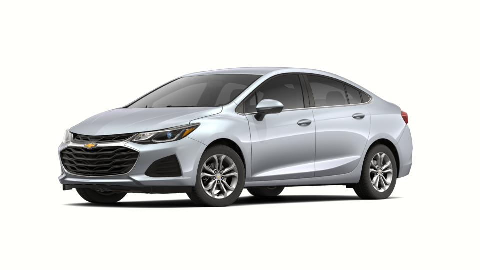 2019 Chevrolet Cruze Vehicle Photo in Thompsontown, PA 17094