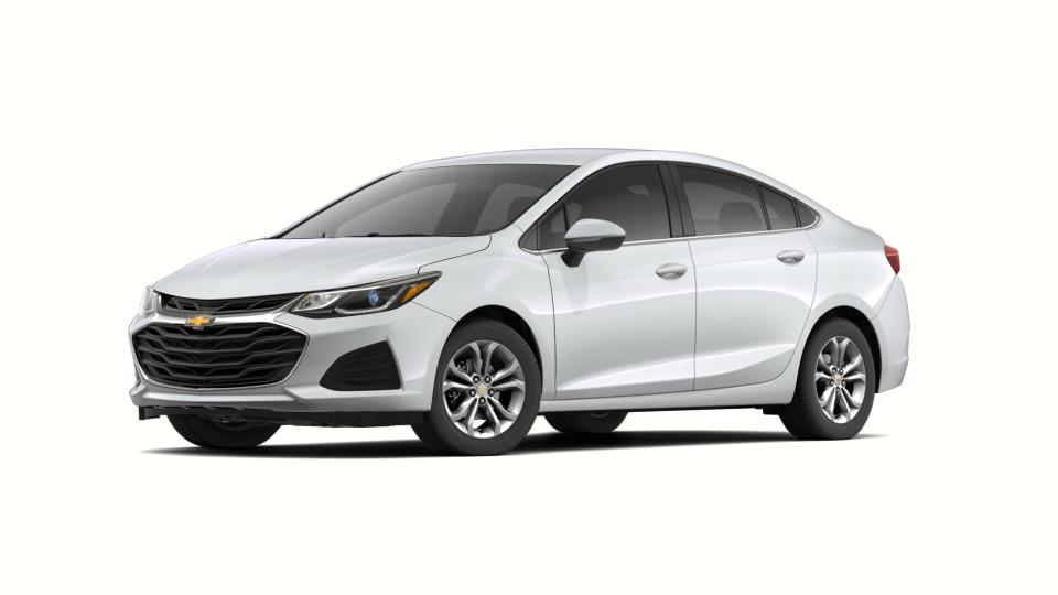 2019 Chevrolet Cruze Vehicle Photo in Spokane, WA 99207
