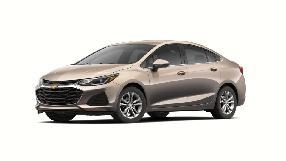 2019 Chevrolet Cruze Vehicle Photo in Milford, DE 19963