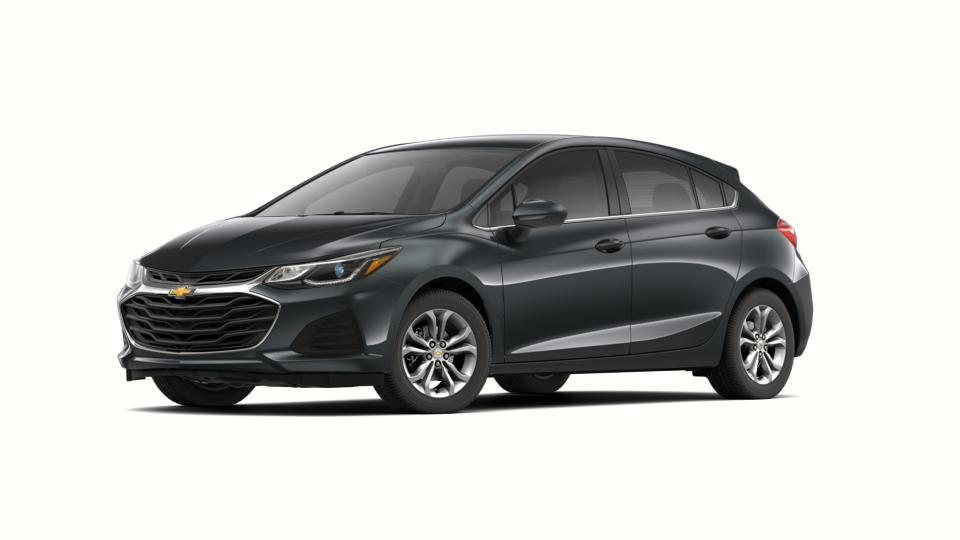 2019 Chevrolet Cruze Vehicle Photo in Altus, OK 73521