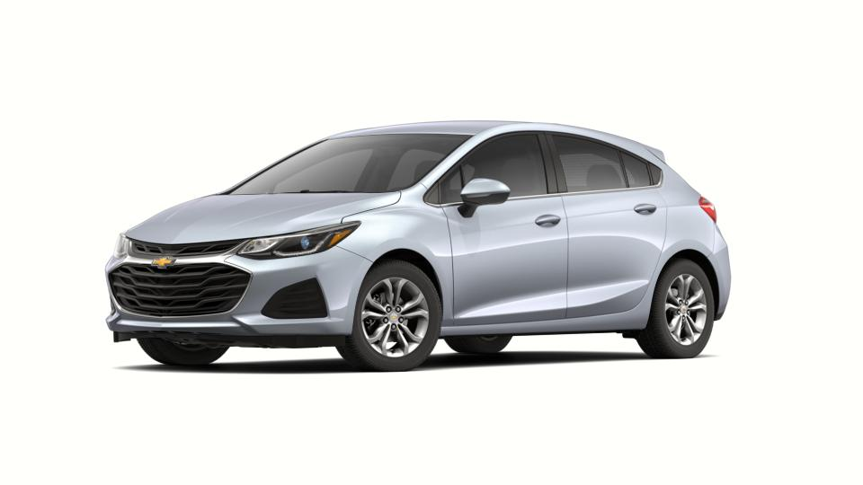 2019 Chevrolet Cruze Vehicle Photo in Spruce Pine, NC 28777