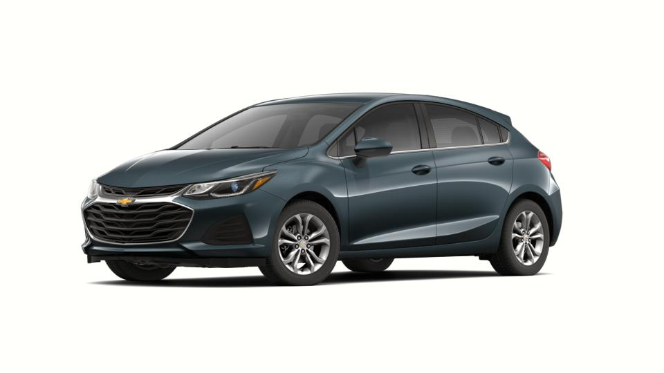 2019 Chevrolet Cruze Vehicle Photo in Bellevue, NE 68005