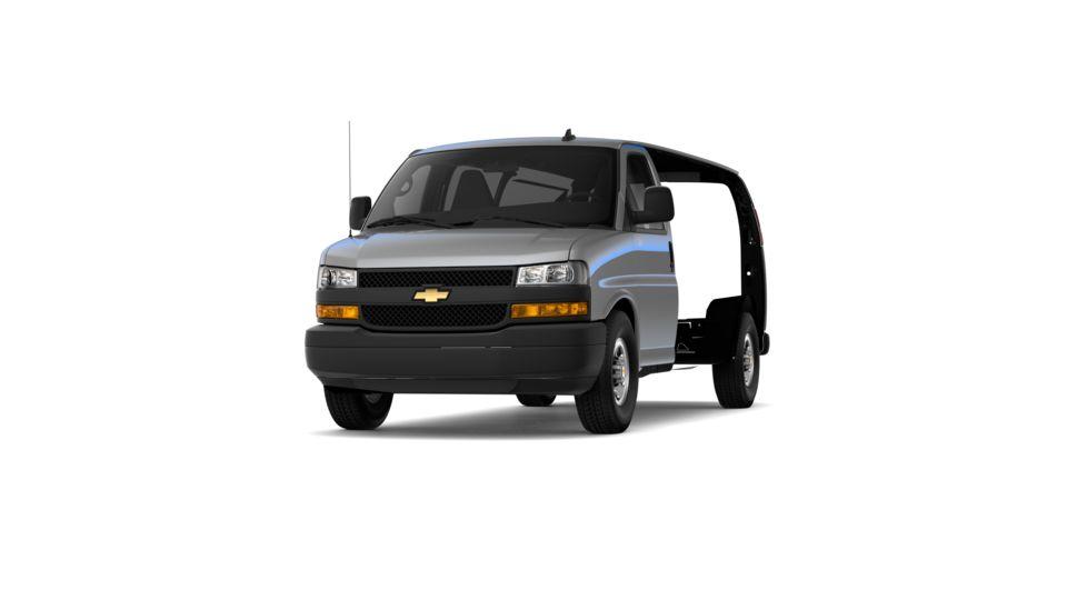 2019 Chevrolet Express Cargo Van Vehicle Photo in Doylestown, PA 18902