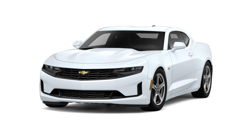 Select 2019 Chevrolet Camaro