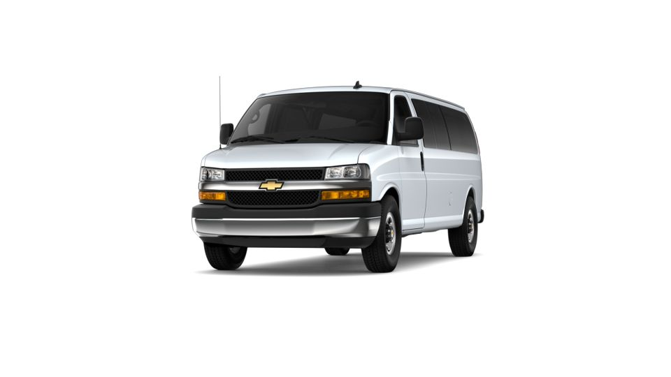 2019 Chevrolet Express Passenger Vehicle Photo in San Antonio, TX 78249