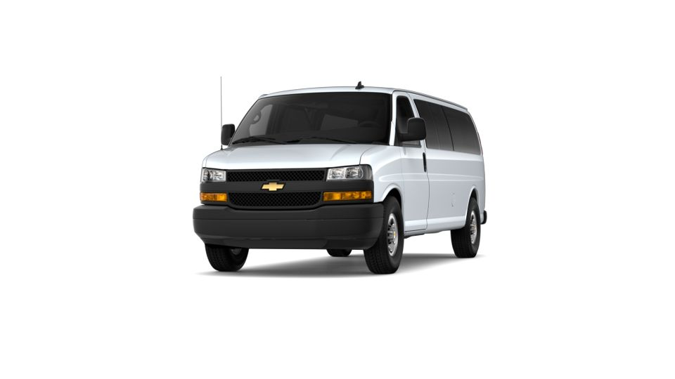 2019 Chevrolet Express Passenger Vehicle Photo in Charlotte, NC 28212