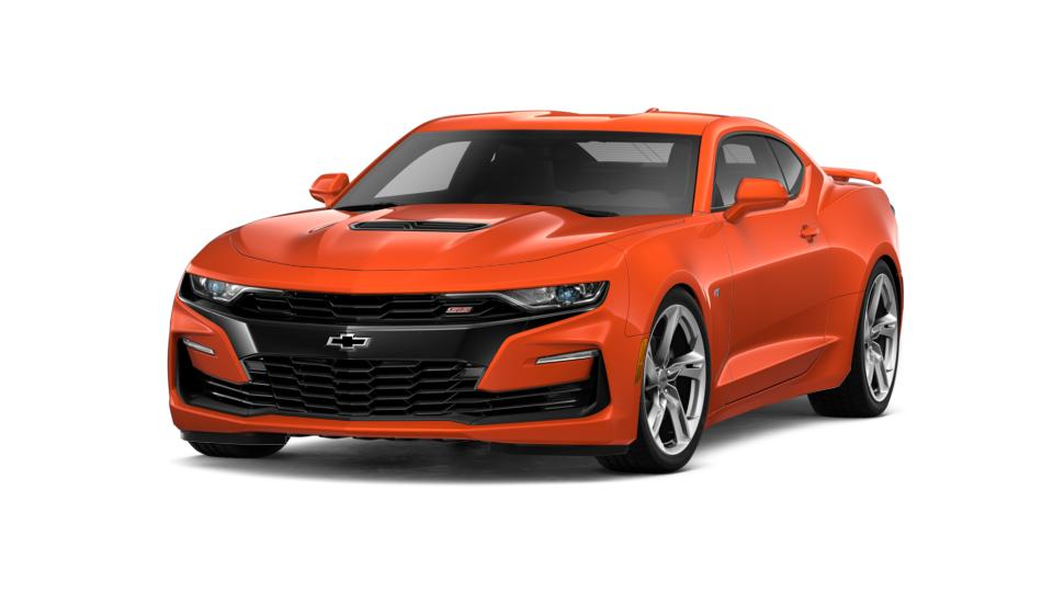 2019 Chevrolet Camaro Vehicle Photo in Mukwonago, WI 53149