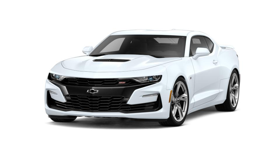 2019 Chevrolet Camaro Vehicle Photo in Puyallup, WA 98371