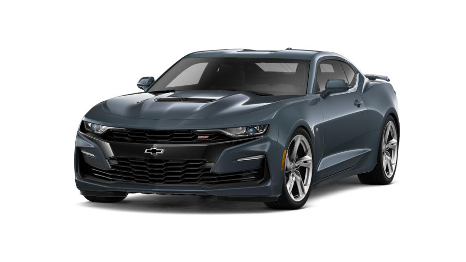 2019 Chevrolet Camaro Vehicle Photo in Springfield, TN 37172