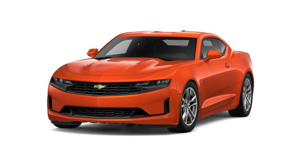 2019 Chevrolet Camaro Vehicle Photo in Casper, WY 82609