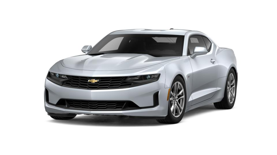 2019 Chevrolet Camaro Vehicle Photo in Emporia, VA 23847
