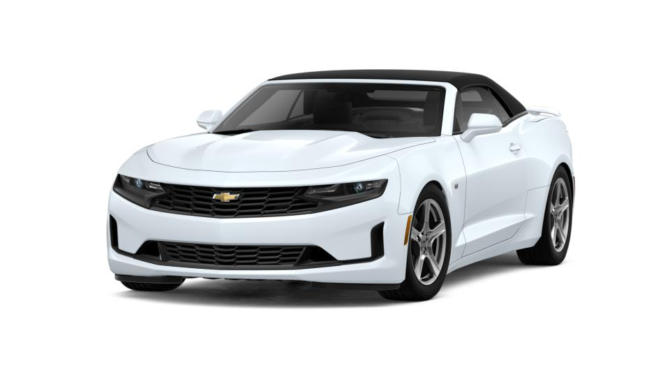 2019 Chevrolet Camaro Vehicle Photo in Henderson, NV 89014