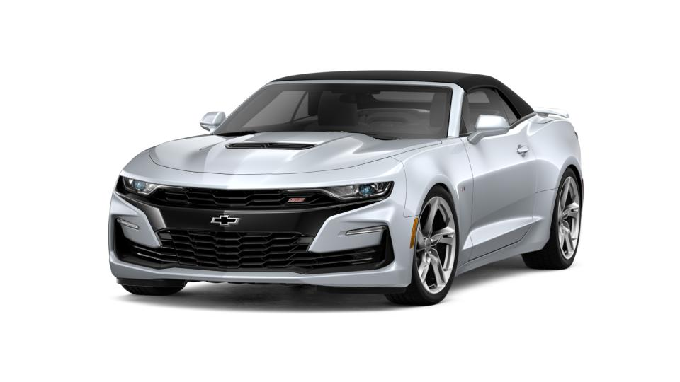 new silver ice metallic 2019 chevrolet camaro 2dr conv 1ss for sale in tampa fl jim browne. Black Bedroom Furniture Sets. Home Design Ideas