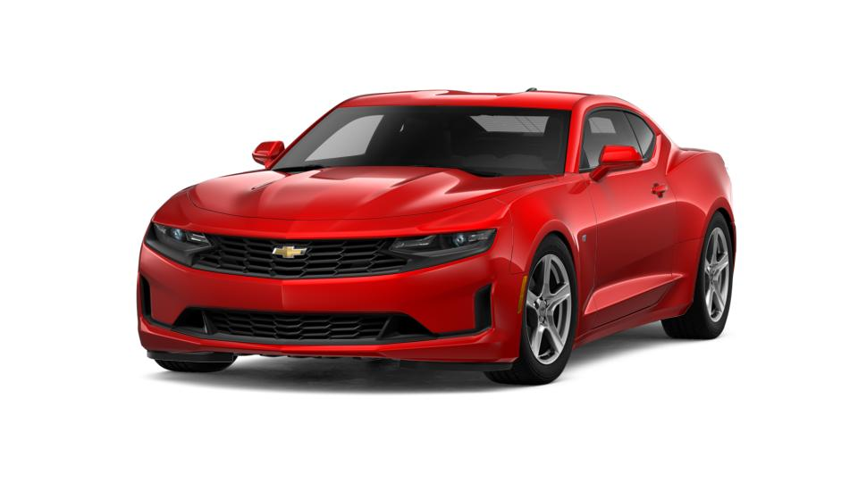 2019 Chevrolet Camaro Vehicle Photo in Fort Worth, TX 76116