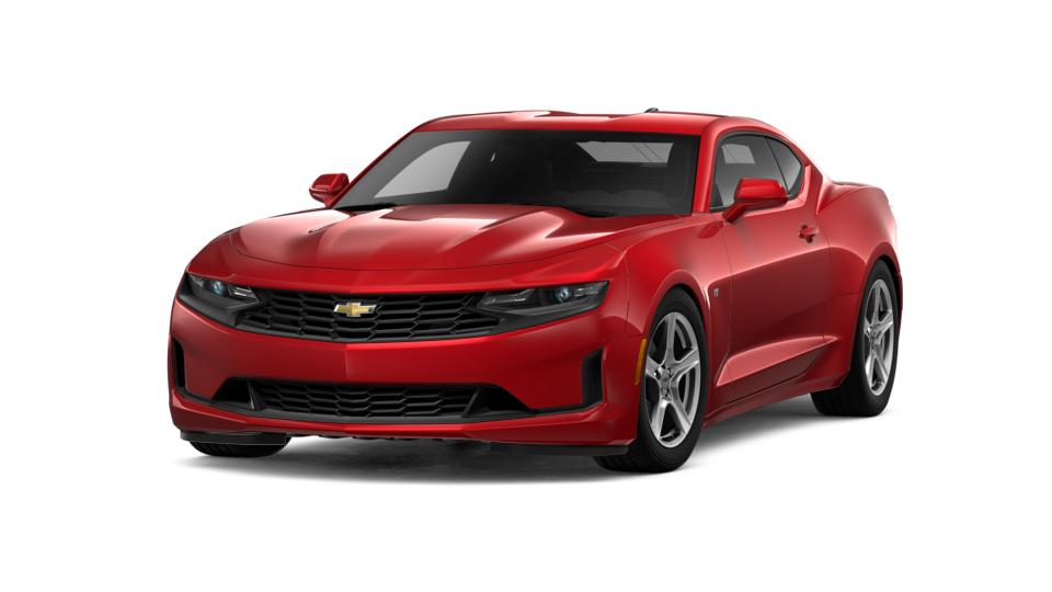 2019 Chevrolet Camaro Vehicle Photo in Doylestown, PA 18902