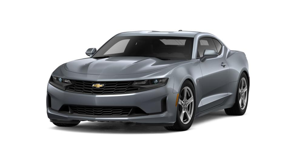 2019 Chevrolet Camaro Vehicle Photo in Bartow, FL 33830