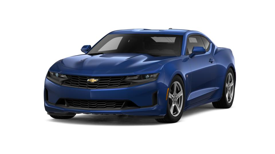2019 Chevrolet Camaro Vehicle Photo in Houston, TX 77090