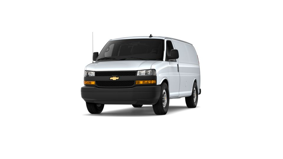 2019 Chevrolet Express Cargo Van Vehicle Photo in Hamden, CT 06517